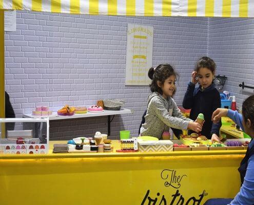 enfants primaire casablanca
